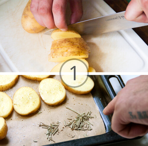 Наш рецепт в фотографиях и описании. Пеппер-стейк - острое мясо для настоящих мужчин... и не только. 11 шагов и 11 фото.