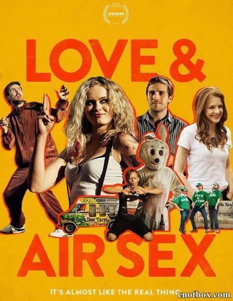 Любовь или секс / The Bounceback (2013/WEB-DL/WEB-DLRip)