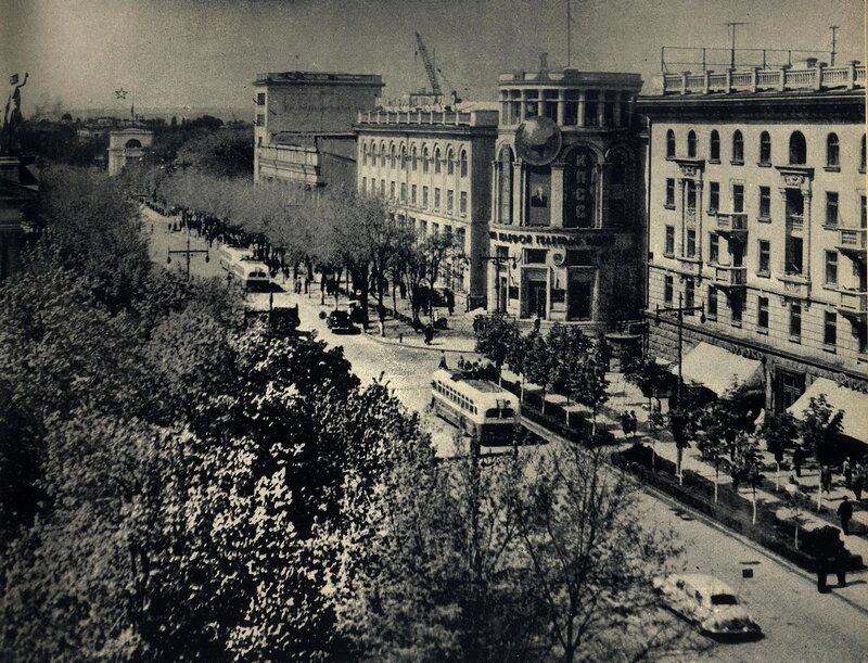 Кишинёв 1964. Проспект Ленина.jpg