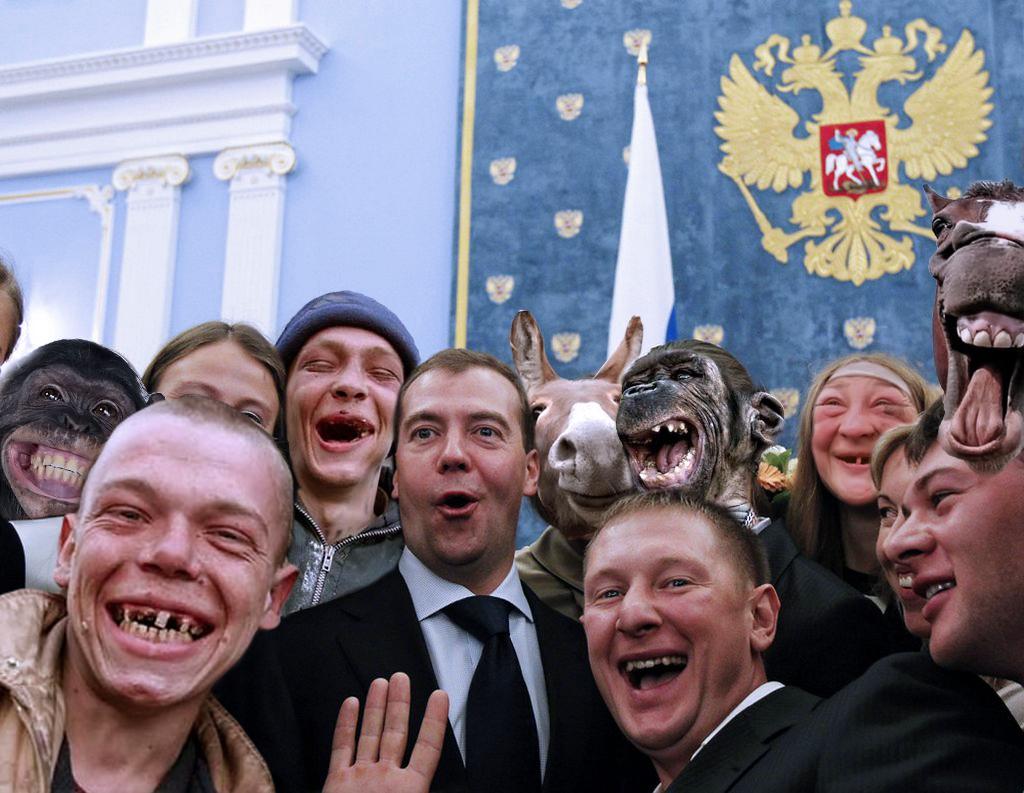 По Донецку ходят вооруженные патрули боевиков: горсовет просит жителей не вступать с ними в конфликты - Цензор.НЕТ 5220