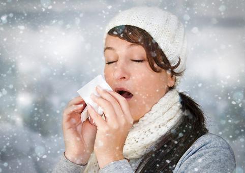 Ученые научились предугадывать мутацию вируса гриппа