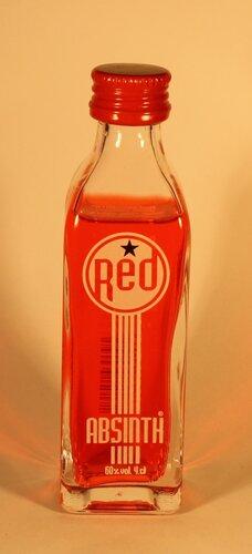 Абсент Red Absinth