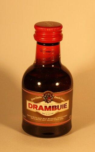 Ликер Drambuie Prince Charles Edwards Liqueur