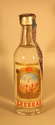 Водка Хлебная Особая Озгочо Арагы Vodka