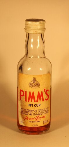 Ликер Pimms #1 Cup Pimms Limited London