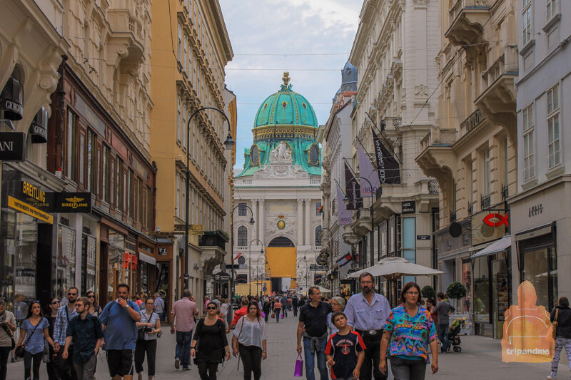 Церковь Святого Петра в Вене