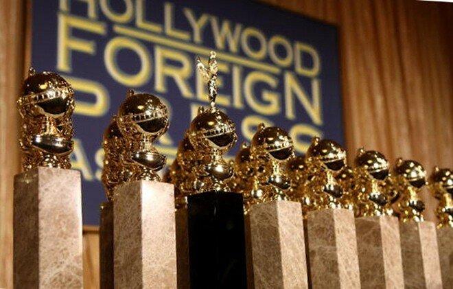 Объявлены номинанты на премию «Золотой глобус»