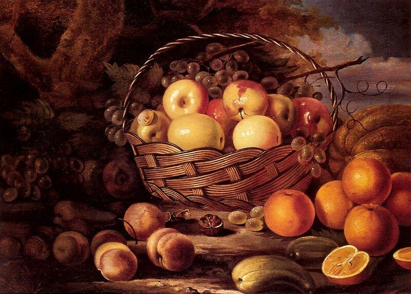 Из собрания шедевров мировой живописи... (182).jpg