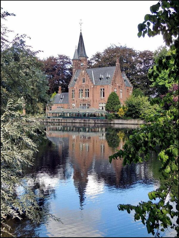 Brugge 9595 Begijnenvest