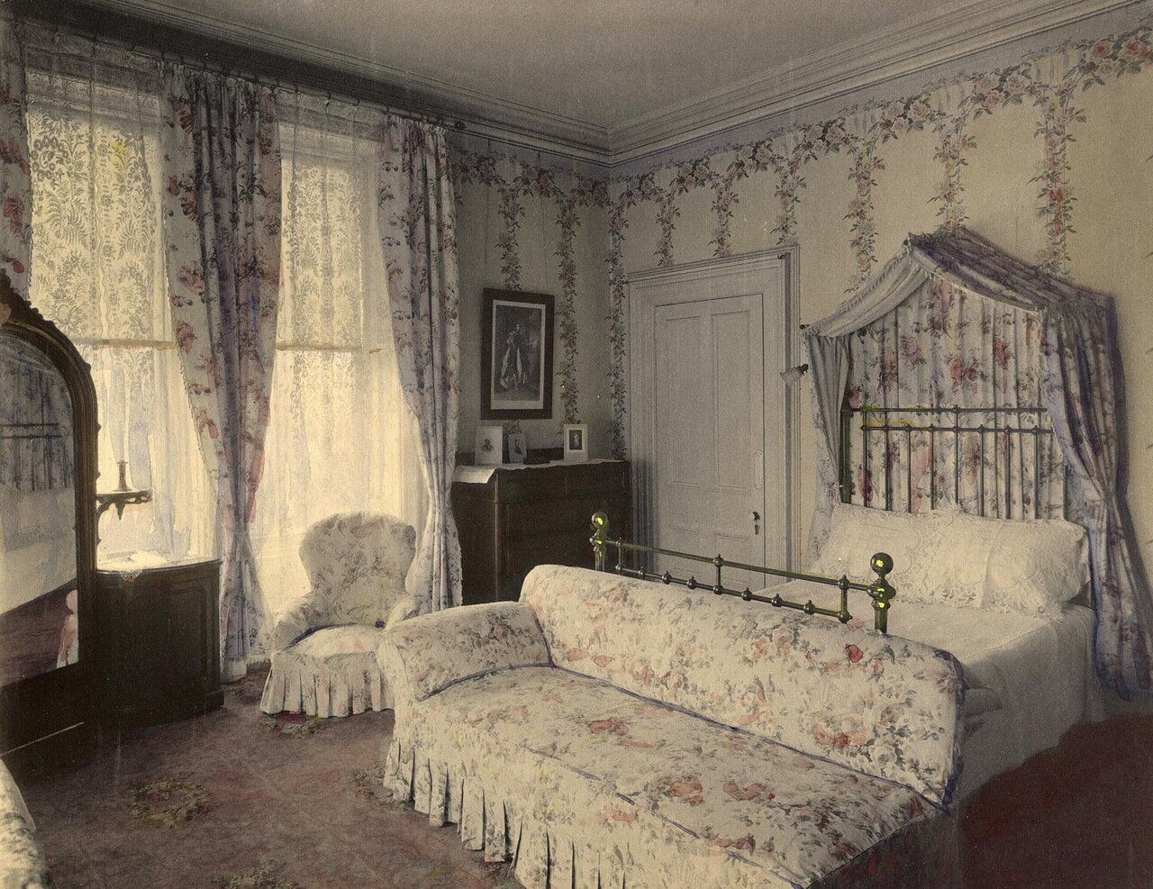 Спальня вице-губернатора