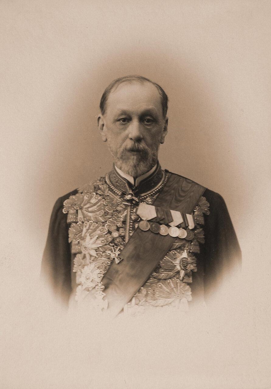 05. Член Государственного Совета Российской империи (фамилия, имя и отчество не установлены)