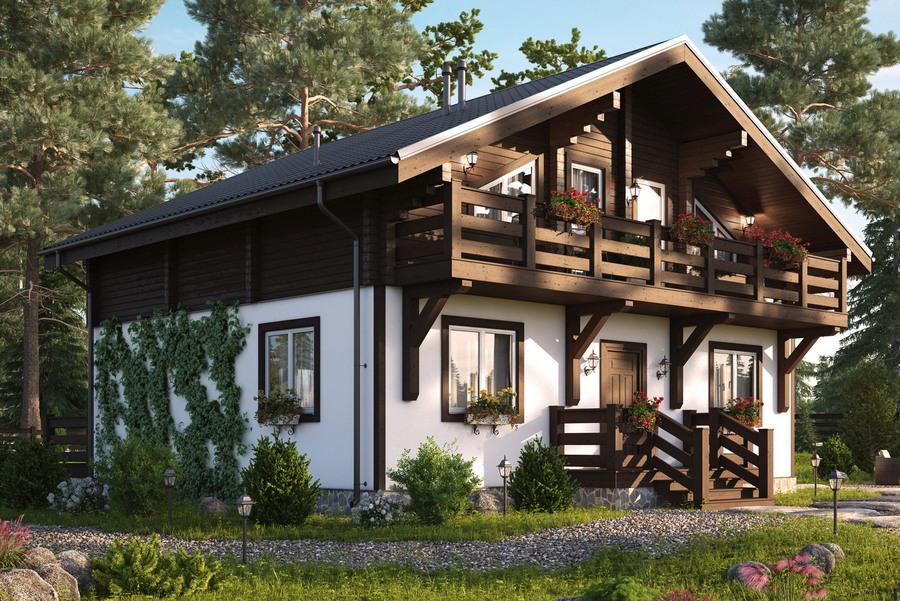 Проекты удобных домов рублей, половиной, миллиона, миллионов, может, четыре, комплектации, стоимость, составит, около, спальнями, разных, примерно, обойдётся, «Алькор», гаражом, стоить, будет, базовой, клеёного
