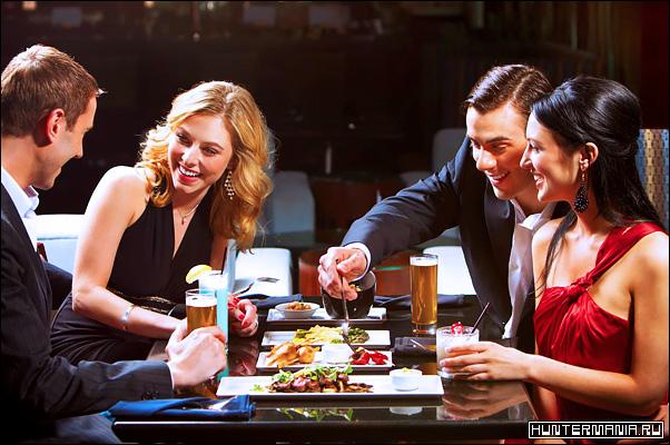 Как выбрать кафе, бар или ресторан