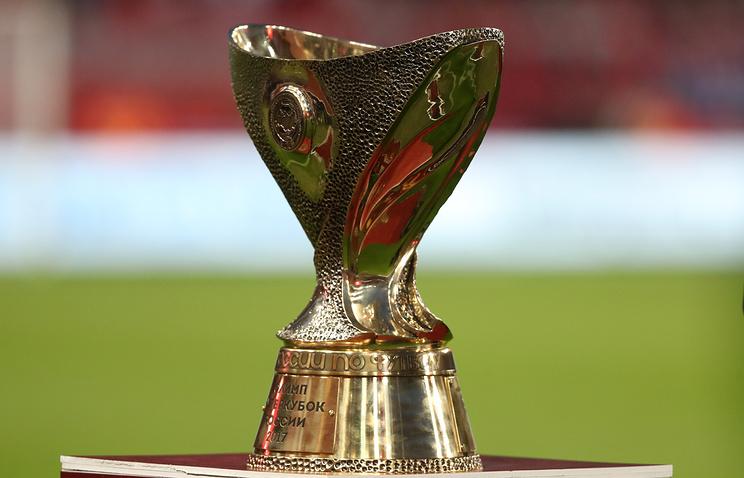 Суперкубок России может быть разыгран вКатаре