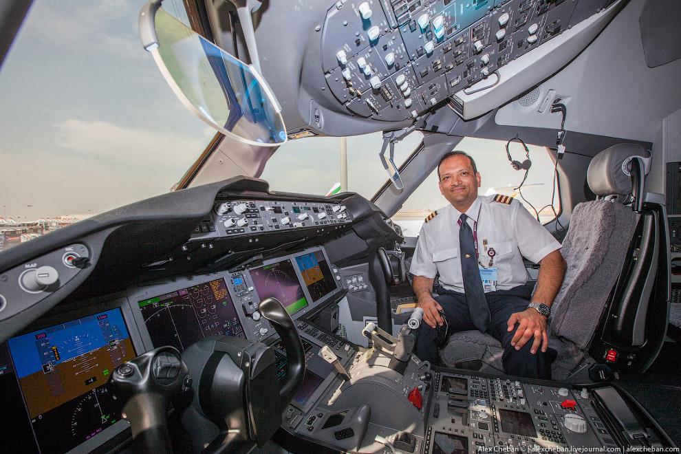 26. Летайте чаще и внимательно выбирайте тип самолета во время бронирования авиабилета!