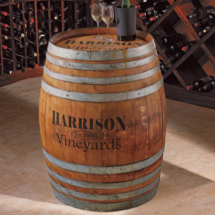 10 интересных фактов о винной бочке (11 фото)