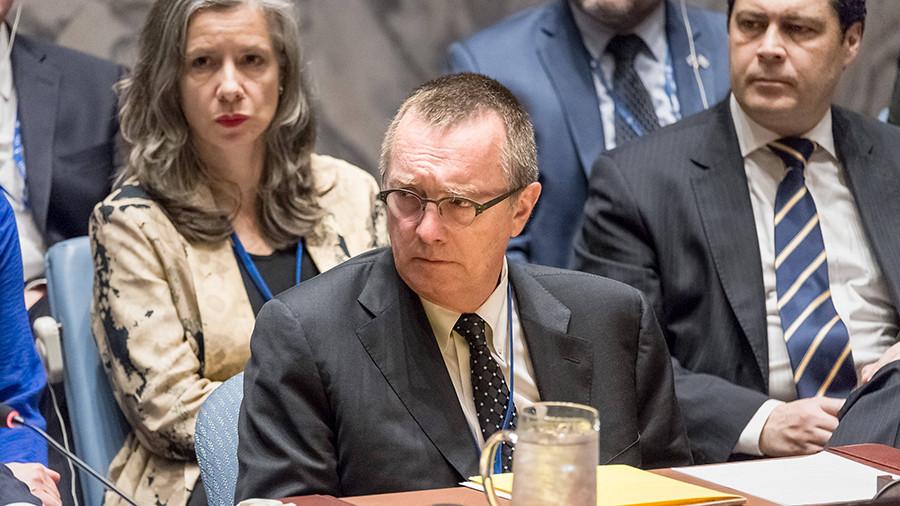 Заместитель генерального секретаря ООН отправится свизитом вКНДР