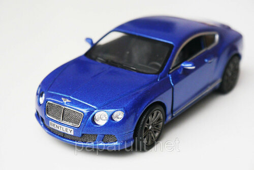 Kinsmart Bentley