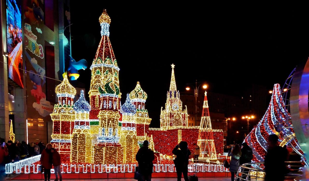 Ещё один Кремль