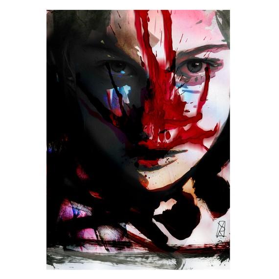 Mixed Media Artist - Vincenzo Rizzo