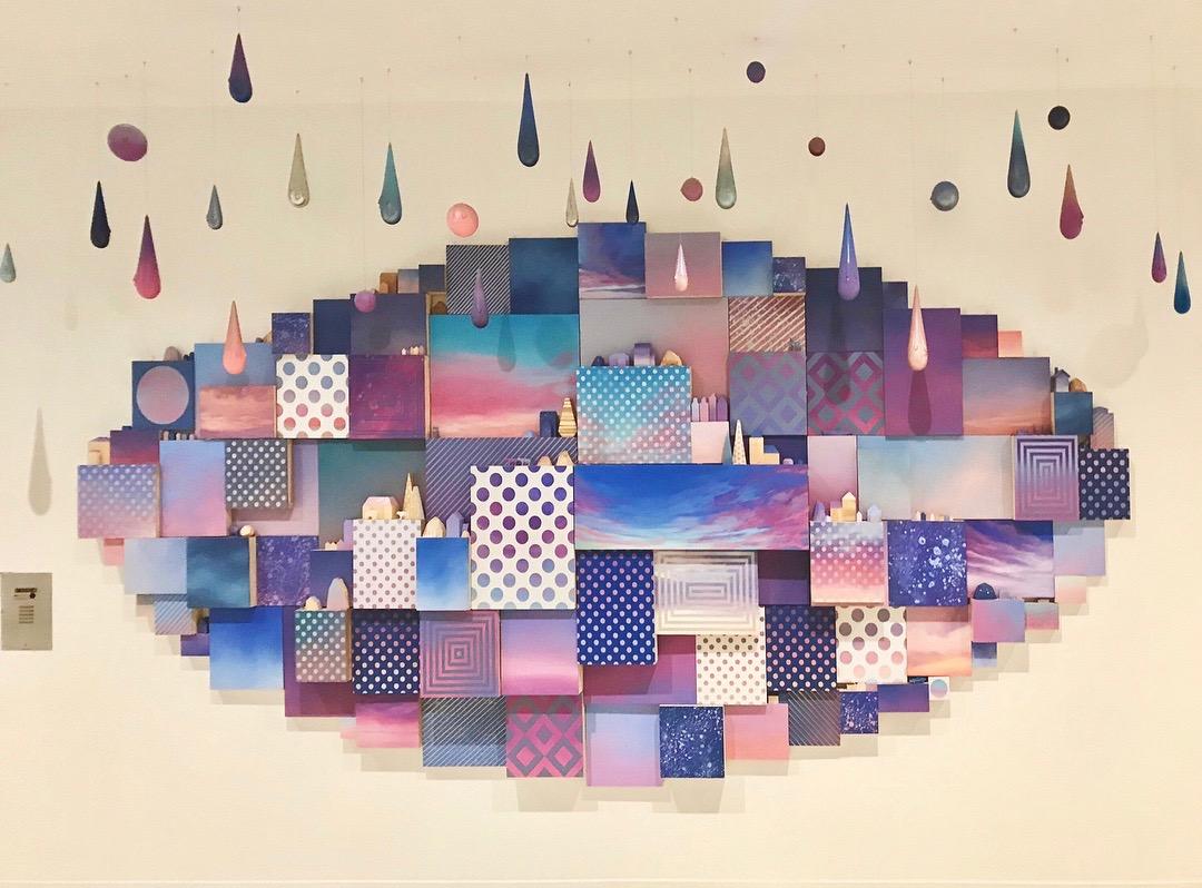 Yoskay Yamamoto \/\/ Facebook Artist In Residence Program (8 pics)