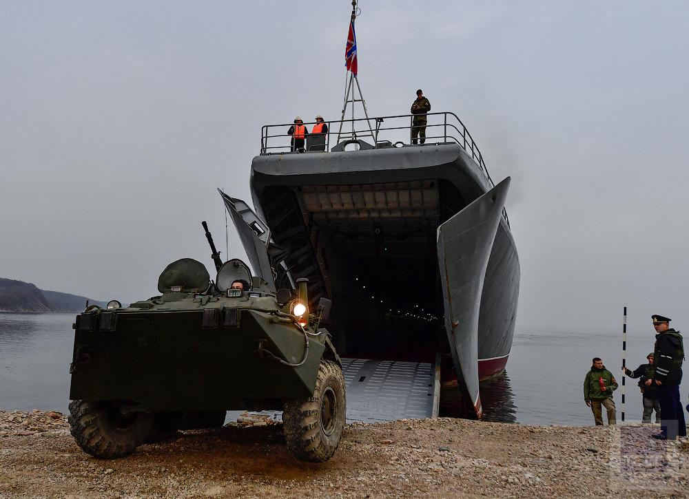 «Влажные мечты» украинского «аналитика», или как уничтожить группировку ВС РФ в Крыму за 36 часов (окончание)