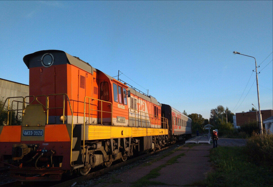 поезд нефтекамск-янаул