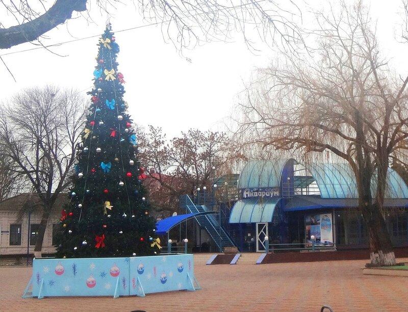 Мотив Новогоднего праздника (11).JPG
