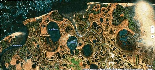 Как выглядит Земля из космоса