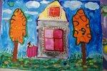 "Кучакова Мария (рук. Смирнова Ирина Андреевна, Тонких Екатерина Николаевна) - ""Осень на дворе"""