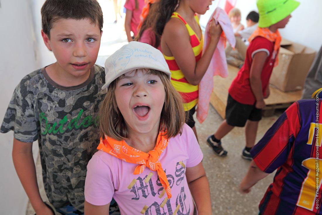 жемчужина россии детский санаторно оздоровительный лагерь