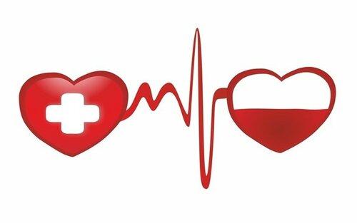 Жители Бельц отметили день донора сдачей крови