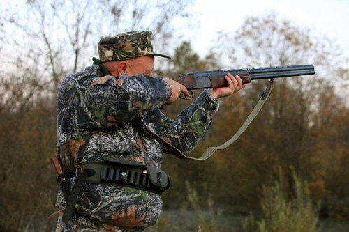 Охотникам в Молдове запретили заниматься любимым делом