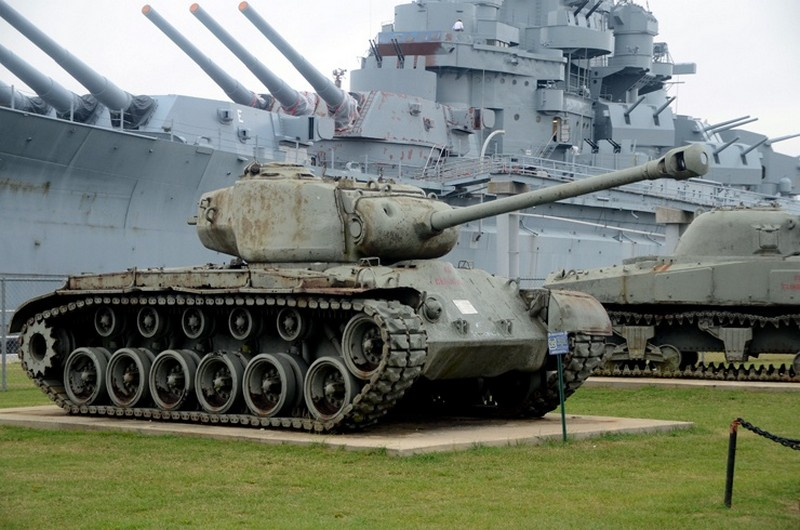 Лучшие танки Второй мировой войны