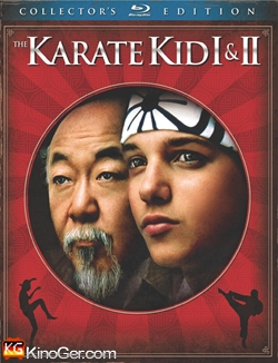 Karate Kid II - Entscheidung in Okinawa... (1986)