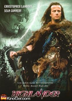 Highlander - Es kann nur einen geben (1986)