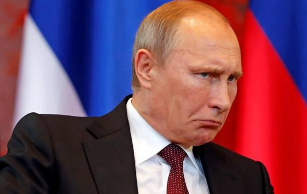 """""""Лето для Вовы Путина стало традиционно хреновым временем года"""" - Сазонов"""