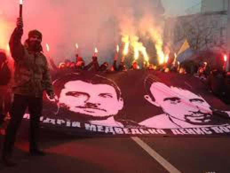 "Боевики ""ДНР"" расстреливают центр Марьинки, - Аброськин"