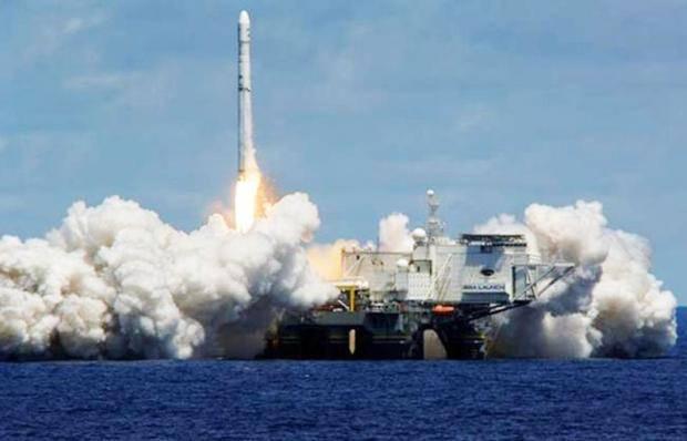 Власти США могут продать в Россию космический проект, в котором задействована Украина