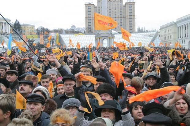 Оба были за Оранжевый Майдан в 2004, оба погибли на Донбассе 10 лет спустя, - Казанский о друзьях, которые сражались по разные стороны линии донецкого фронта