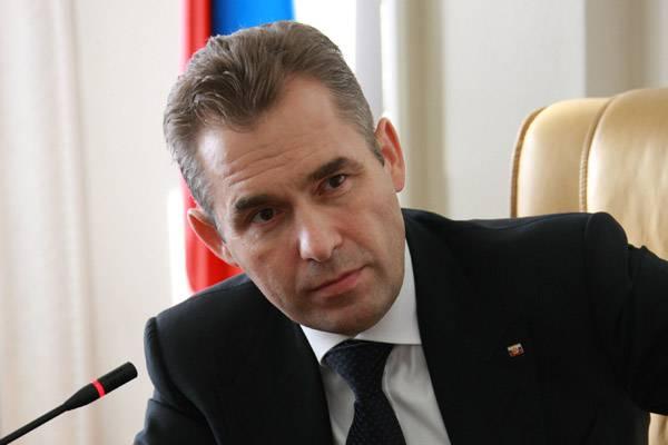 Путин уволил Астахова после возмутившего общественность вопроса в адрес выживших на Сямозере детей
