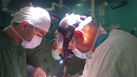 Бойца АТО, которому остановили сердце и сделали уникальную операцию, уже перевели из реанимации