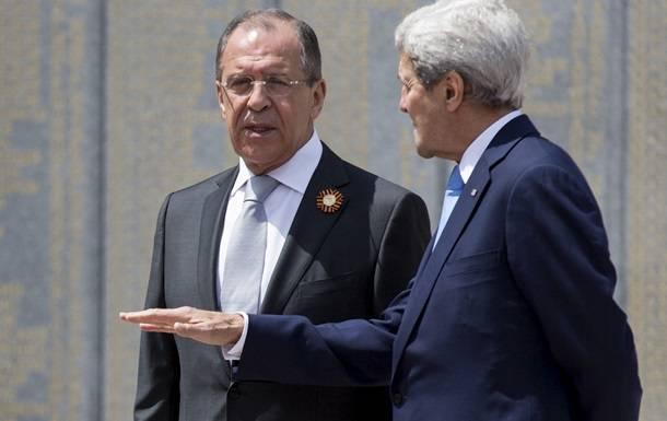 Керри призвал Москву оказать давление на Асада и немедленно прекратить авиаудары по Алеппо