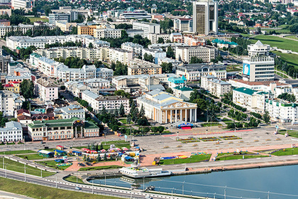 недвижимость в России дешевая