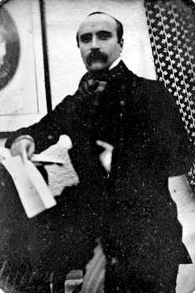 3. Гюстав Флобер (1821–1880) писал «Мадам Бовари» пять лет. Работа продвигалась слишком медленно и м