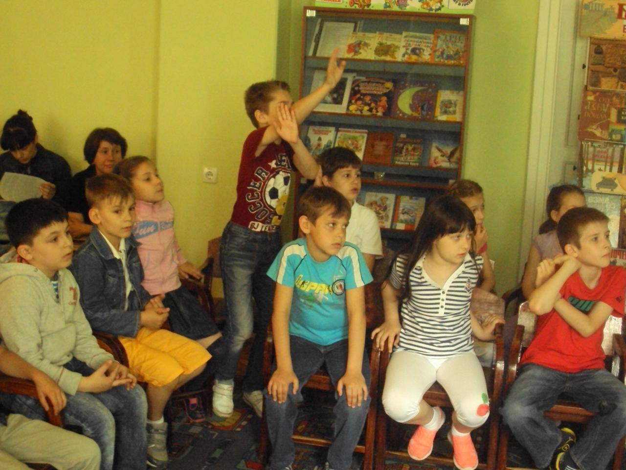 донецк,донецкая республиканская библиотека для детей,пропаганда чтения,краеведение