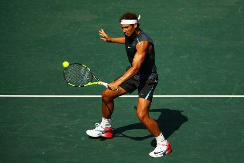 Надаль вышел во 2-ой круг олимпийского теннисного турнира