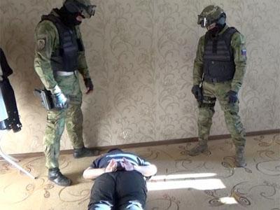 Астраханцев вербовали вряды нелегального в РФ ИГИЛ