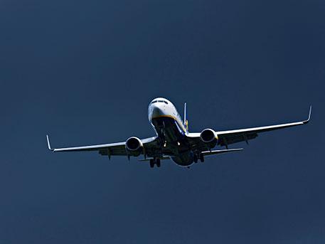 Ваэропорту Тель-Авива чрезвычайное положение: проблемы срейсом наКиев