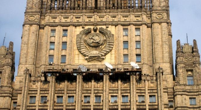Российская Федерация ответила напретензии США вприсвоении заслуг вСирии— Дележ успехов